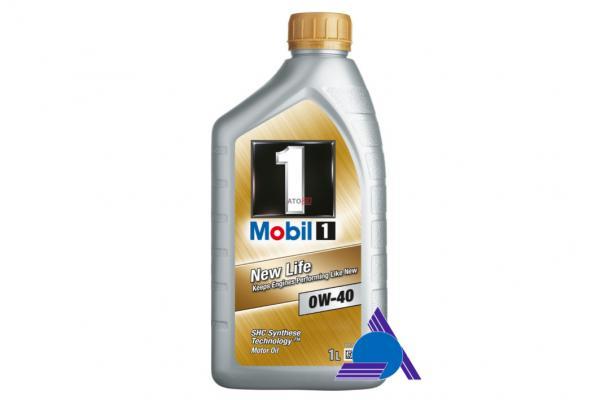 MOBIL 0W401