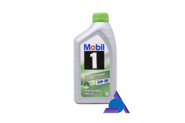 MOBIL 5W301