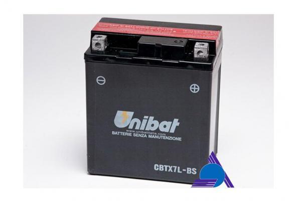Unibat CBTX7LBS