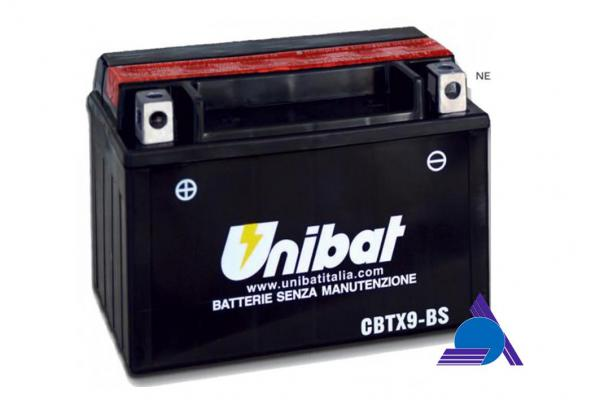 Unibat CBTX9BS