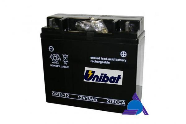 Unibat CP1812