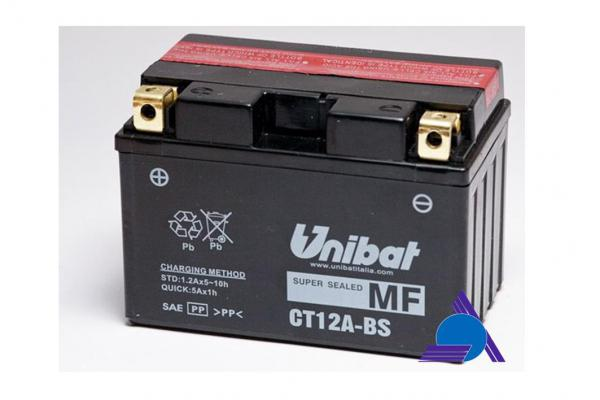 Unibat CT12ABS