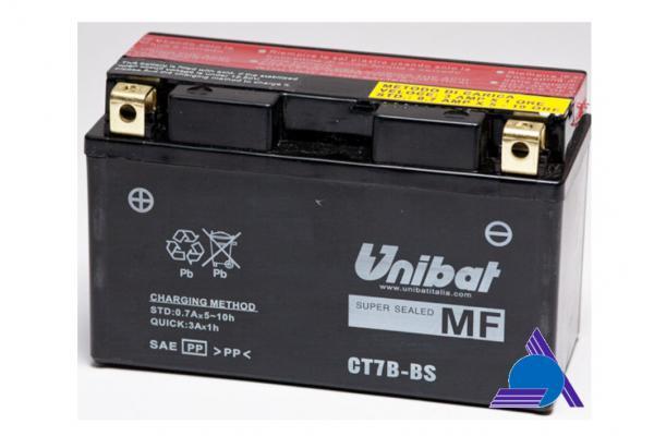Unibat CT7BBS