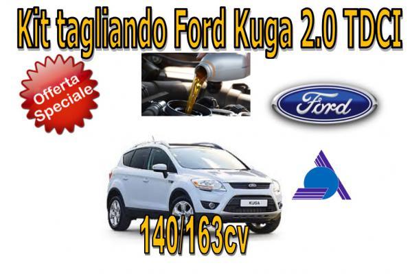 KIT TGLFO06FORD - FORD KUGA (12/12>) 2.0 TDCI (103Kw) 4WD SUV 5p/d/1997cc