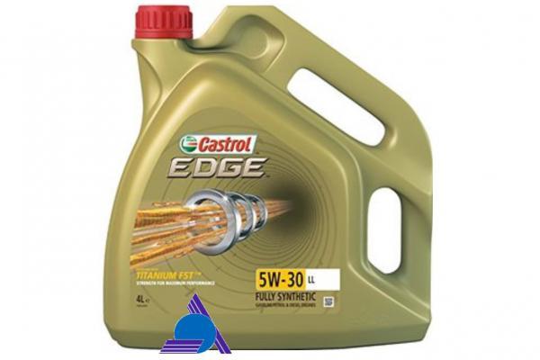 CASTROL EDGE5W304