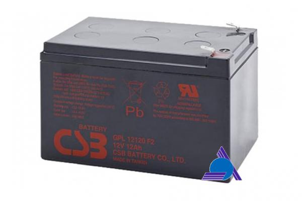 CSB GPL12120F2