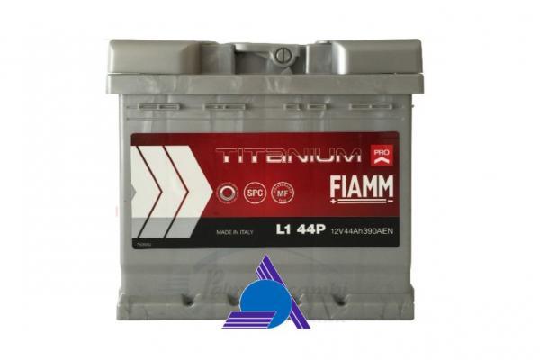 FIAMM BATTERIE L144P