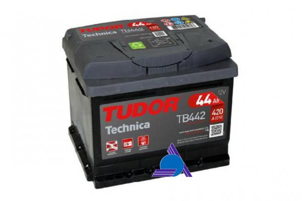 TUDOR TB442