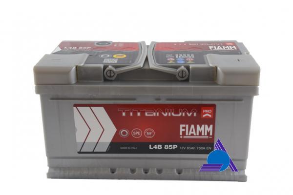 FIAMM BATTERIE L4B85P