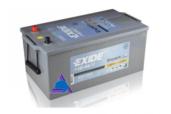 EXIDE EE2253