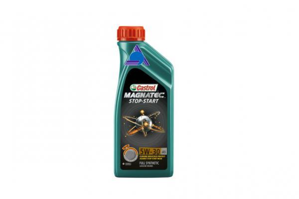 CASTROL MAGA55W301