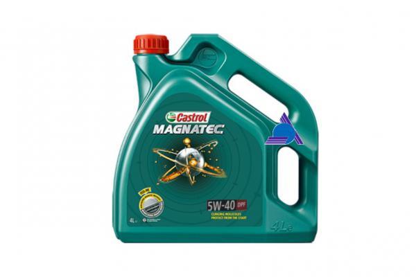 CASTROL MAGDPF5W404