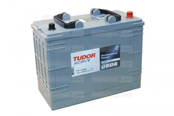 TUDOR TF1420