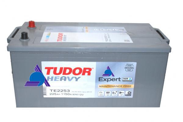 TUDOR TE2253