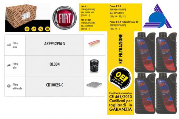KIT FI486IP
