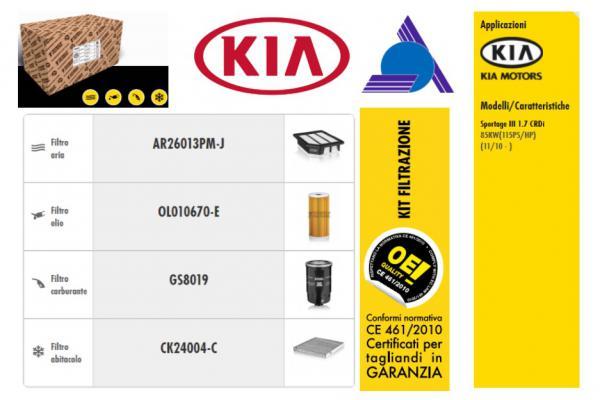 KIT KI49S