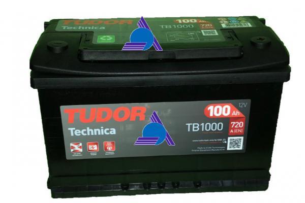 TUDOR TB1000
