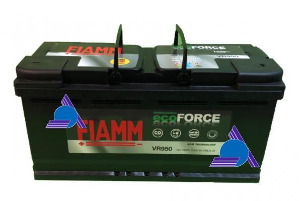 FIAMM BATTERIE VR950
