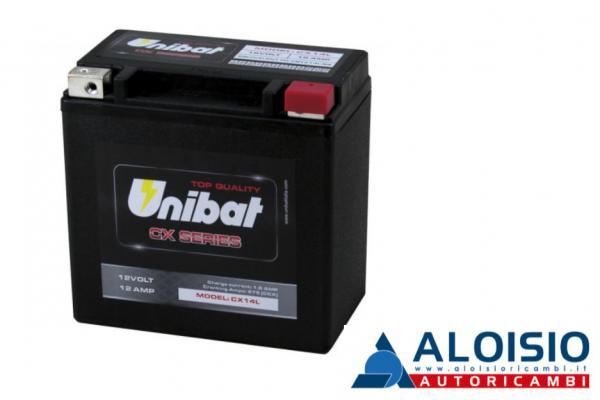 Unibat CX14L