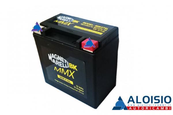 Unibat MMX14L