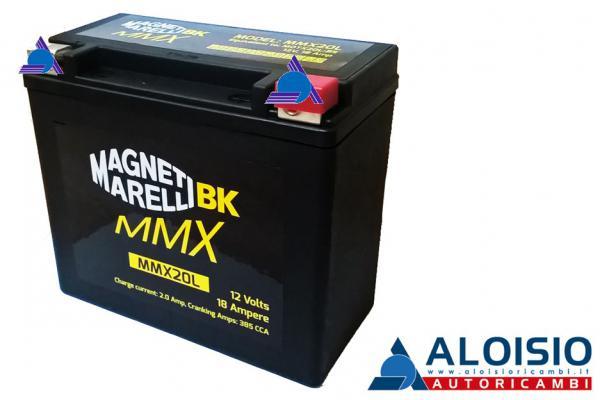 Unibat MMX20L
